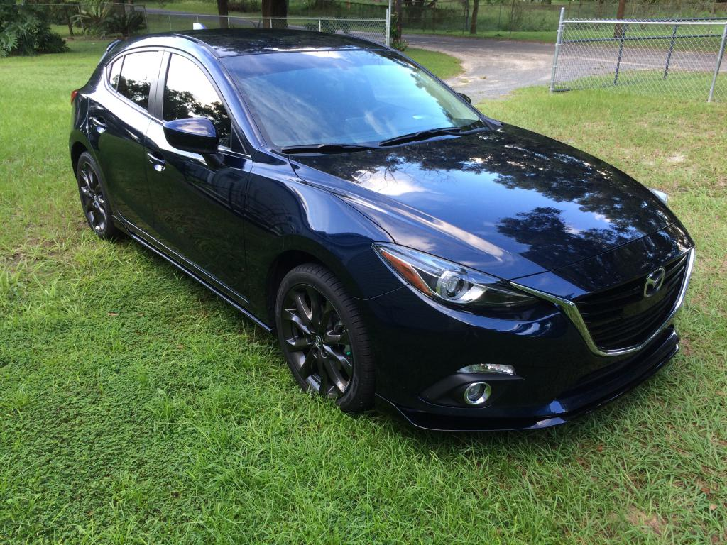 Mazda 3 Forum >> New 2014 Mazda 3 Owner Mazda3 Forums The 1 Mazda 3 Forum